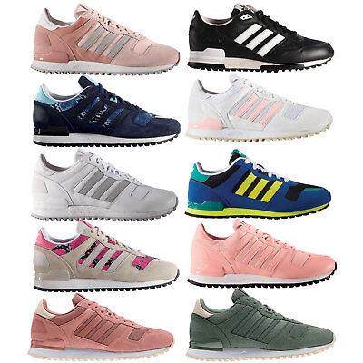 adidas Originals ZX 700 & 750 Damen Sneaker Freizeitschuhe Turnschuhe Schuhe NEU | eBay