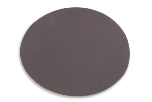 18 Inch 80 Grit Adhesive Back Aluminum Oxide metal Sanding Disc