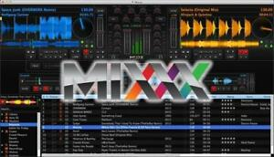 Details about Mixxx DJ Software for PC / Desktop / Laptop / Mac / Linux  32-64 Bit Install Disc