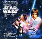 Star Wars Episode IV: A New Hope [Original Motion Picture Soundtrack] by John Williams (Film Composer) (CD, Sep-2004, 2 Discs, Sony Classical)
