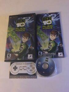 Ben 10 alien force game download gba   Ben 10 Alien Force