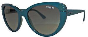 Vogue-Sonnenbrille-VO5050-S-2432-11-Gr-54-Insolvenzware-BS-119-T3