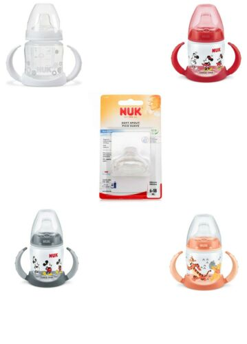 4 Great Designs Nuk First Choice Learner Transition Cup