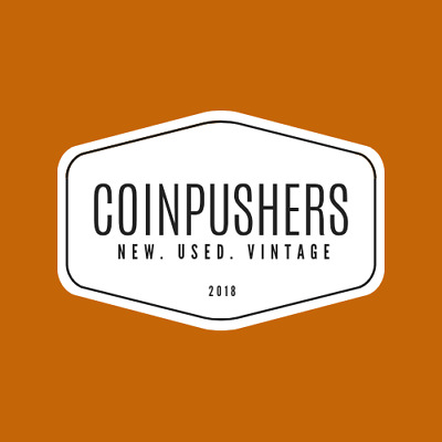 Coinpushers