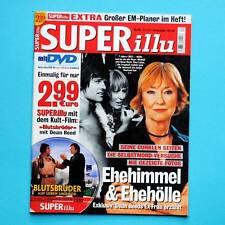 Super Illu mit DVD | Blutsbrüder | 05.06.2008 | DEFA | DDR