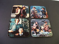 Alias Smith and Jones TV Show Great New COASTER Set