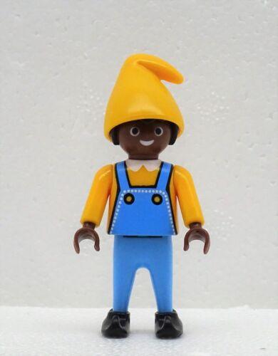 Cute Imp Eleven C Playmobil to Christmas Santa Hat Santa Claus Helper