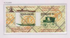 NVPH Nederland Netherlands nr 1926 blok sheet MNH PF 2000 150 jaar postzegels