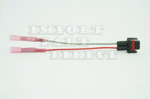 A//C Compressor Control Valve Connector Wire PIGTAIL PLUG for Acura RL 2005-2012