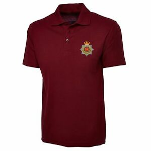Royal-Corps-of-Transport-Polo-Shirt-British-Army-Inspired-Embroidered-Polo-Top
