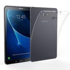 TPU Silikon Case Samsung Galaxy Tab A 10.1 T580/585 A6 Transparent Crystal Cover