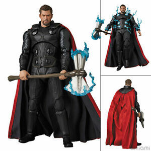 Avengers: Infinity War 104 Thor Medicom MAFEX No
