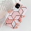 Geometric-Marble-Case-for-Samsung-S20-A51-A71-A20e-A40-A50-A70-Soft-Pastel-Cover 縮圖 12