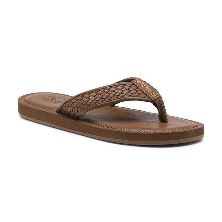 849091578fc CALIFORNIA BROWN BEACH SANDALS ITEM ITEM ITEM 0066-2762-200 - SIZE 11 M  258e3c