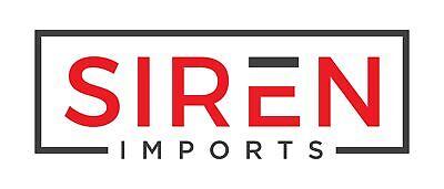 Siren Imports