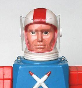 Visor For Lunar Excursion Man (Mr. LEM) Cragstan