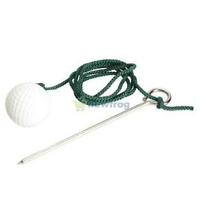 1Pcs-Outdoor-Sport-Golf-Plastic-Practise-Ball-Trainning-Balls-w-Steel-Rope
