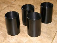 simmons aetec 2 8 10x44. item 1 simmons master series aetec #512100 sunshade gloss black made in usa -simmons simmons aetec 2 8 10x44