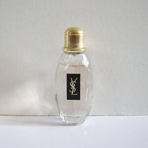 De 1 Saint Ysl Vtg Edt Laurent 6 Toilette 50 Details Parisienne About Perfume Ml Oz Yves Eau nkP8O0w