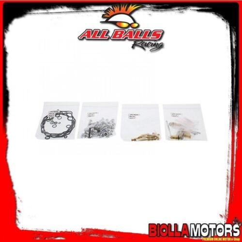 26-1676 KIT REVISIONE CARBURATORE Yamaha VMX12 V-Max 1200cc 1991 ALL BALLS