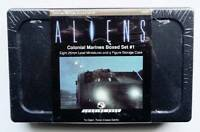 Leading Edge Aliens Colonial Marines Boxed Set 1 Sealed 25mm 20301