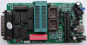 New-PCB5-0E-Universal-EPROM-pic-flash-mpu-Programmer-27C256-27C512-for-car-U10