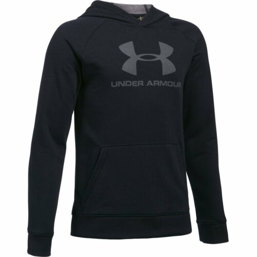 Boy/'s Under Armour Sportstyle Hoody