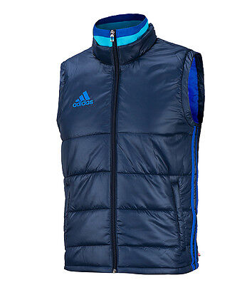 Adidas Condivo 16 Padded Vest Winter Sports Down Jacket AN9872