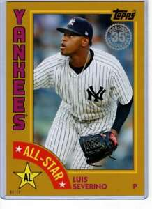 Luis-Severino-2019-Topps-1984-Topps-All-Stars-Oversize-5x7-Gold-84AS-LS-10-Yan