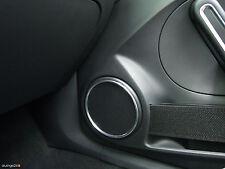 VW The Beetle 5C Aluringe Alu Lautsprecher R-LINE CABRIO GSR