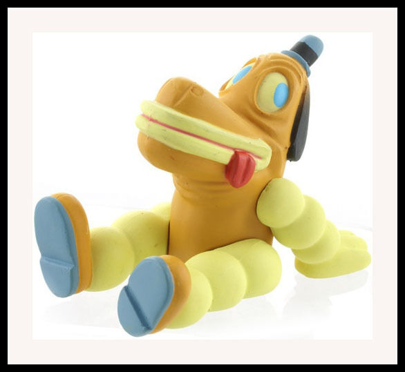 PIGDOG BY TIM BISKUP NEO NEO NEO KAIJU VINYL LOWBROW ART FIGURE Rare & Long Sold out  734613