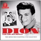 The Absolutely Essential 3cd Collection 0805520130943 by Dion & The Belmonts