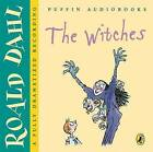 The Witches by Roald Dahl (CD-Audio, 2005)