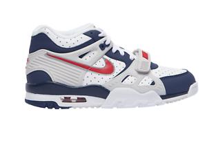 Nike-Air-Trainer-3-034-Midnight-Navy-034-Uomo-Scarpe-da-ginnastica-LIMITED-STOCK-Tutte-le-Taglie