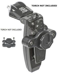 Police-KlickFast-Klick-Fast-Tactical-Vest-PELI-Torch-Holder-Dock