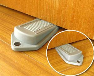 Design-Rubber-Door-Stop-Stoppers-Safety-Keeps-Door-From-SlammingPrevent-InjuT-ni