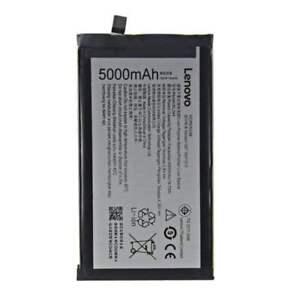 Original BL244 5000mAh Batterie Lenovo P1 Turbo