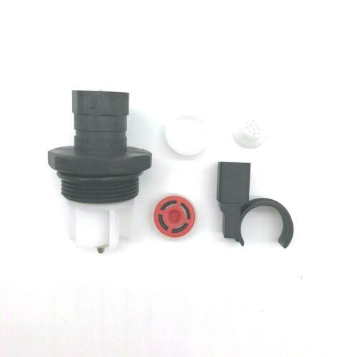 Heatline série S capteur de débit Impellor filtre /& Vanne Kit 3003201510