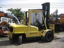 2004 Hyster Forklift