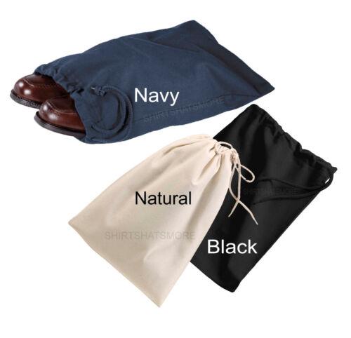 Free ship! Port Company Sac à chaussures pour voyage Crafts Hobbies objets de valeur FOURRE-TOUT NEUF