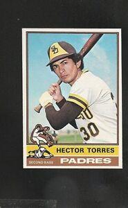 1976-Topps-241-Hector-Torres-NM-MT