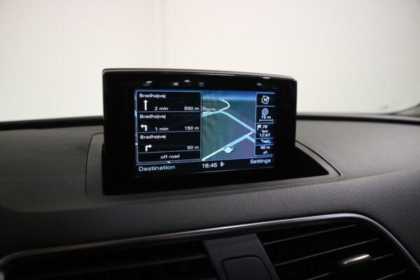 Audi Q3 1,4 TFSi 150 Sport S-tr. - billede 5