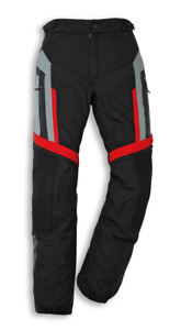 Ducati Strada C4 Motorradhose Textil Gore Tex Gr. 54