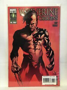 Wolverine-Origins-13-VF-1st-Imprime-Marvel-Comics