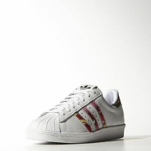 uk availability 6be2e bbfe0 Image is loading Adidas-Originals-Women-039-s-Rita-Ora-Superstar-