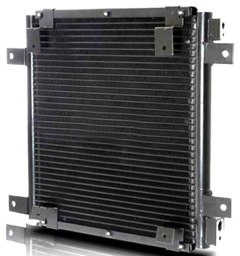 A//C Condenser Fits Chevy GMC W3500 4500 5500 Isuzu FRR FSR FTR FVR NPR NQR NRR