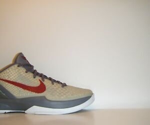 the best attitude 012f1 c34a9 Image is loading 2011-Nike-Zoom-Kobe-VI-6-Lower-Merion-