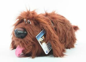 THE-SECRET-LIFE-OF-PETS-large-plush-DUKE-16-034-soft-toy-dog-NEW