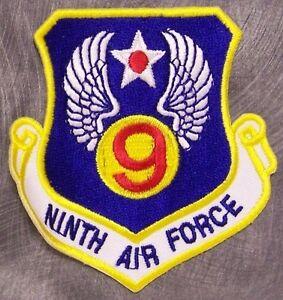 Нашивки - Именна табелка ВВС | 300x283