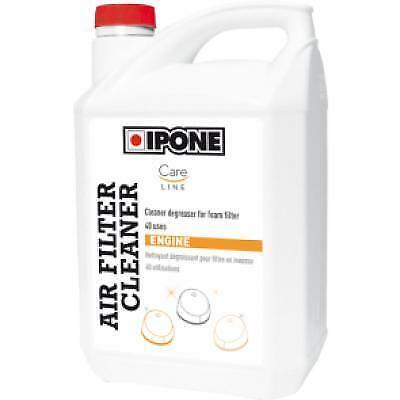 IPONE Limpiador de filtros de aire AIR FILTER CLEANER 5 L